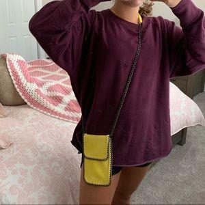 Bags - Stella McCartney Inspired Crossbody